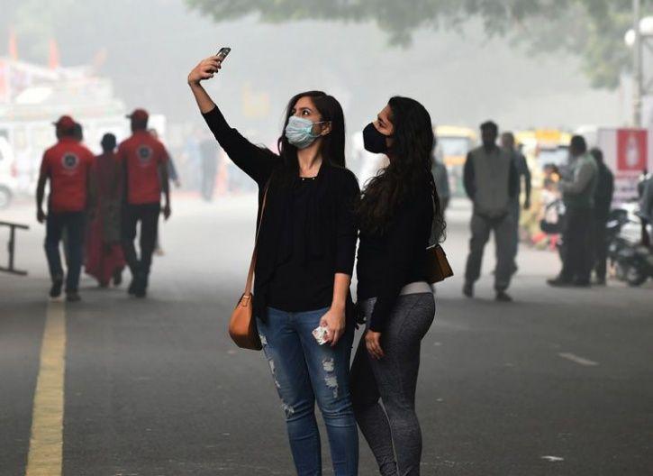 Indore Selfitis , Indore City Portal