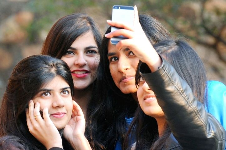 Image result for clicking selfies is a mental disorder