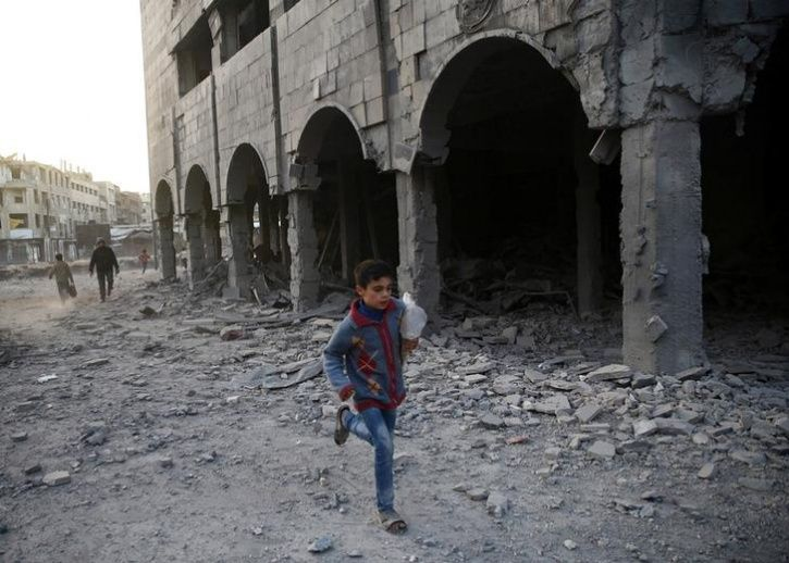 sexual violence against Syrian refugee boys