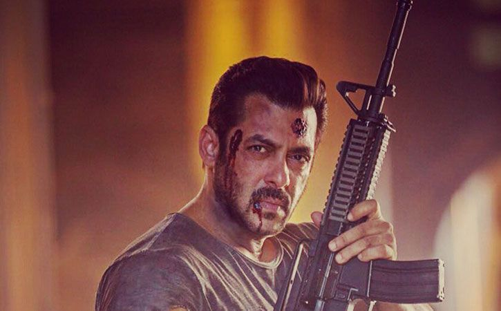 Valmiki Community Protests Screening Of Tiger Zinda Hai
