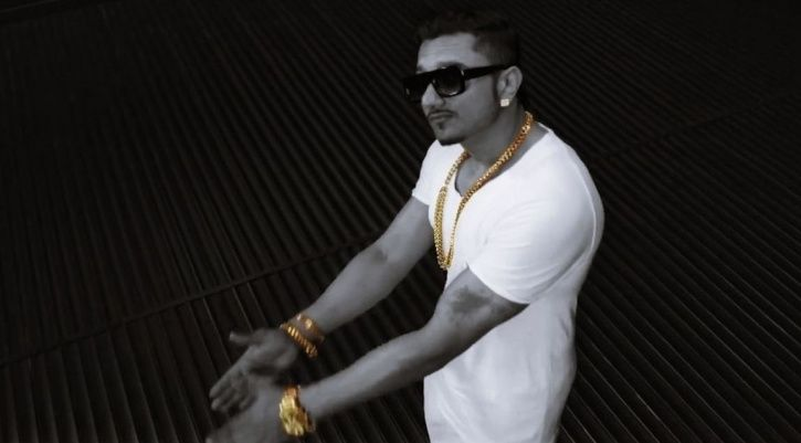 Yo Yo Honey Singh Is Making A Comeback After 2 Years ...