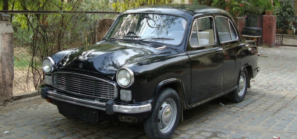 Hindustan Motors Sells The Iconic Ambassador Car Brand To French ...