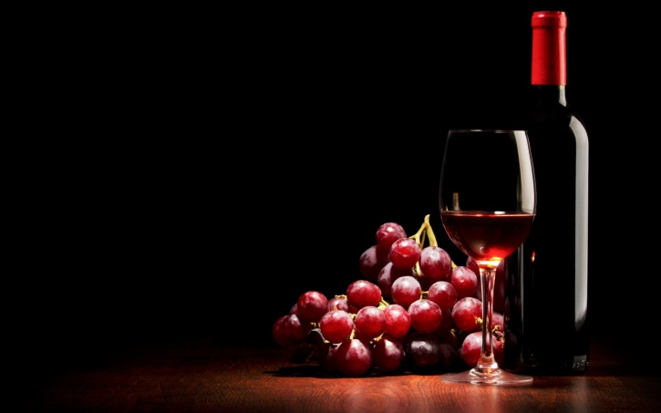 A recent study on resvertrol in wine