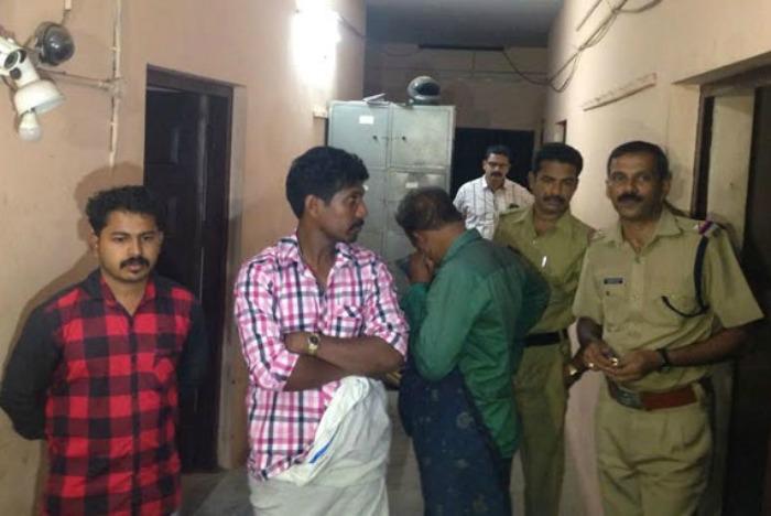 Kerala Moral Policing