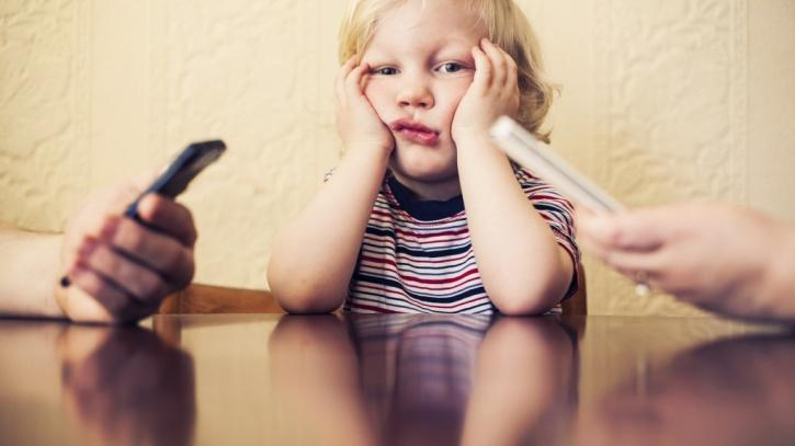 Parents limitations for children