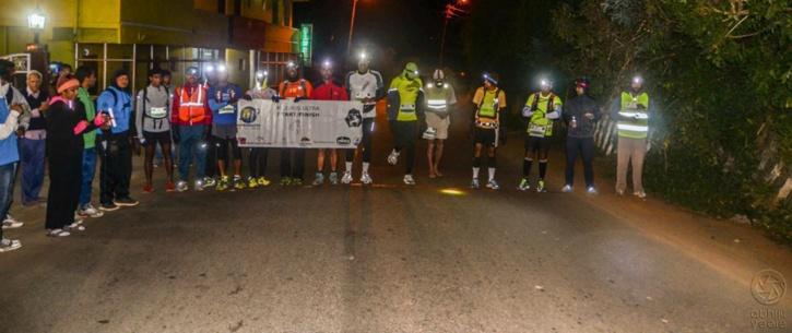 The Nilgiri run