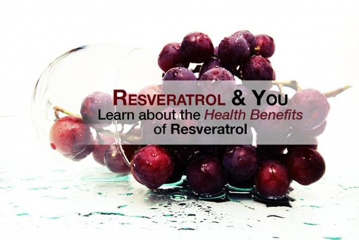 What is resvertrol
