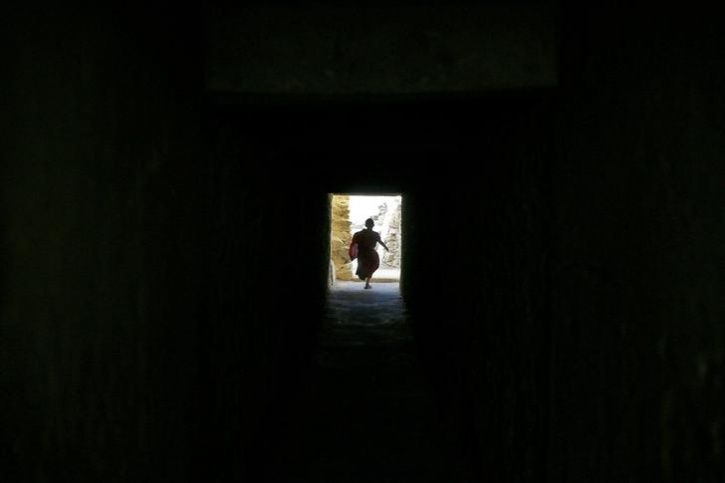 Child Monk