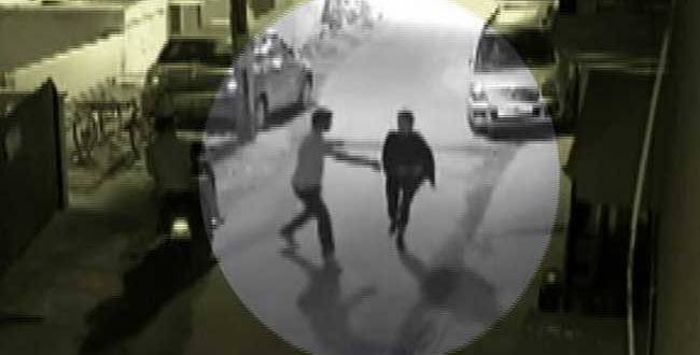 Men grab IT executive in middle of Gurugram road