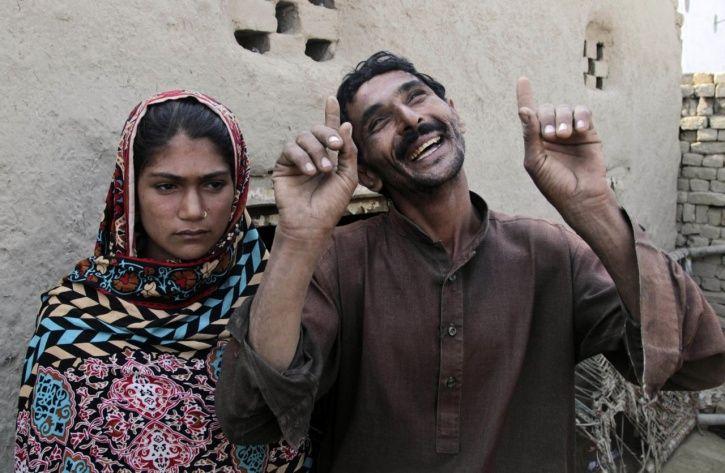 Pakistan watta satta