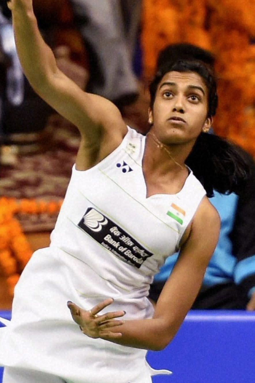 After A Great 2016 PV Sindhu Starts 2017 With A Bang By Winning