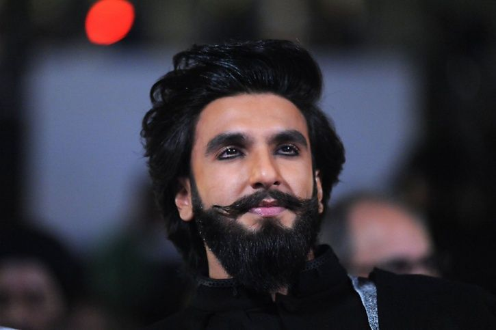 Can We Just Take A Minute To Praise Ranveer Singh S