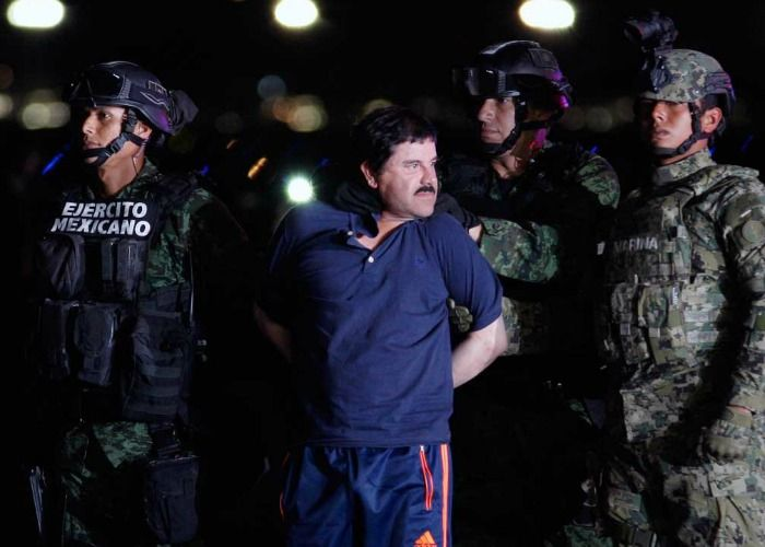 he u0026 39 s famous for jailbreaks  here u0026 39 s how mexican drug lord