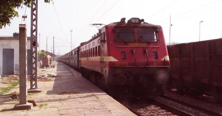 Howrah-Jodhpur Express