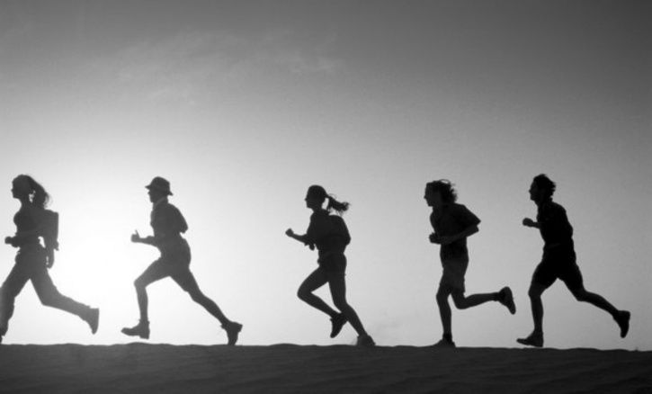Running is for everyone