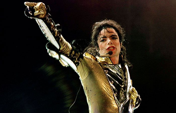 statement of recording superstar michael jackson Author joseph vogel thinks 'earth song' is the most important song in michael's michael jackson world network fan everything that made him a superstar.