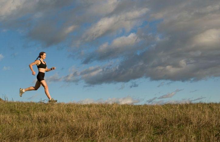 Run anywhere