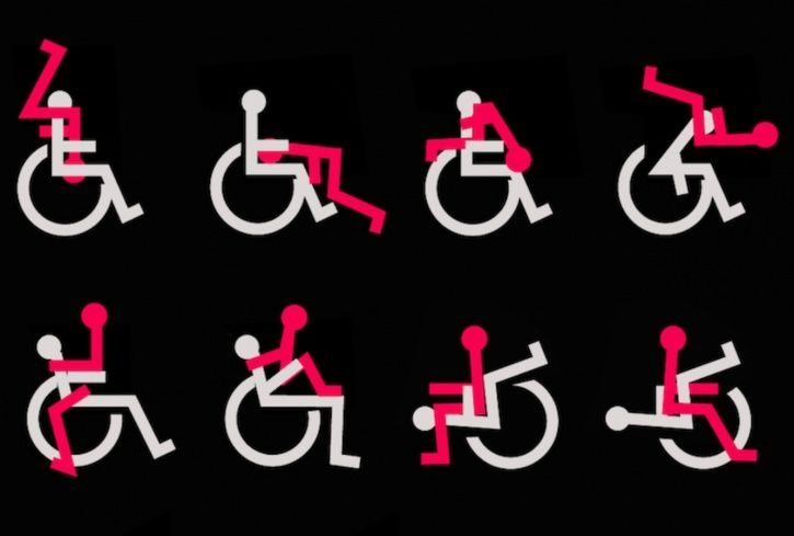 Wheelchair sex