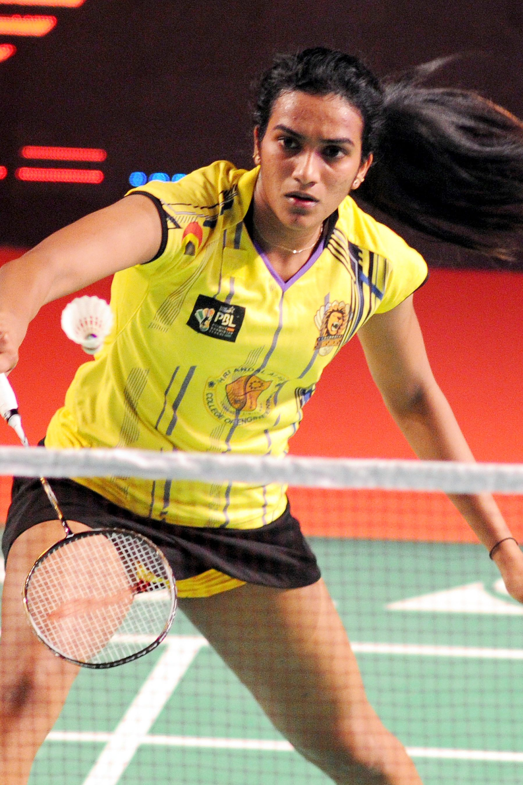 PV Sindhu Is All Praise For Kidambi Srikanth HS Prannoy And B Sai