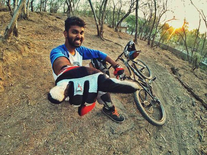 Ajay Padval