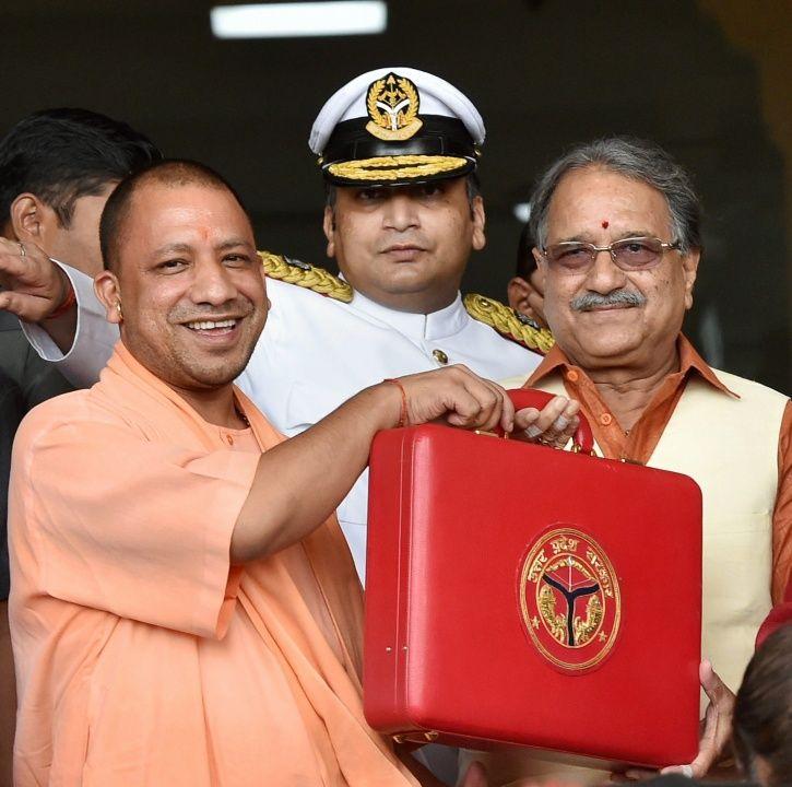 Uttar Pradesh Government