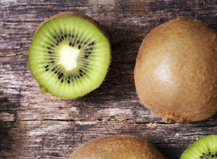 The study states that the high-level of serotonin and antioxidants in Kiwis make it a natural and potent sleep agent