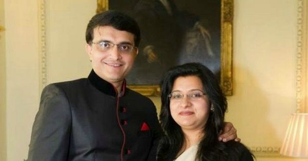 Image result for ganguly wife