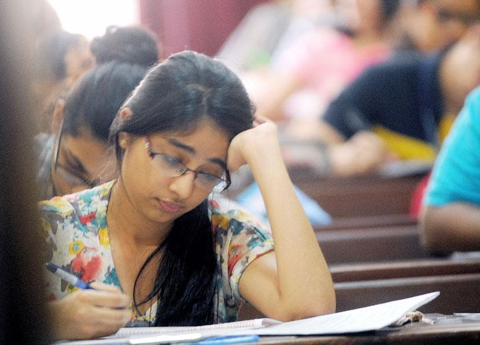 CBSE board exam marks