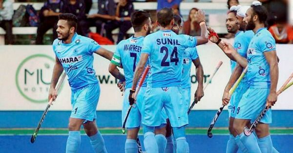 Image result for hockey india indiatimes