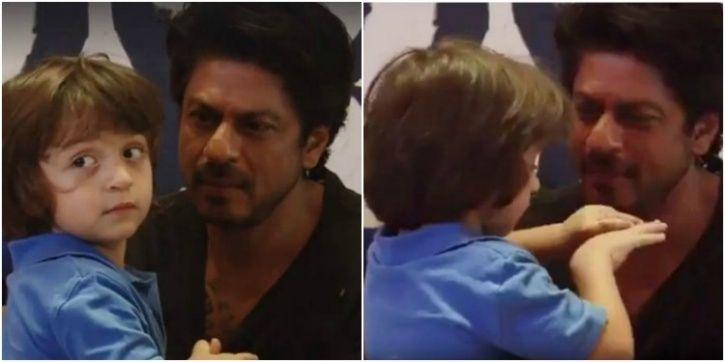 Shah Rukh Khan's Honest Confessions About AbRam, Suhana