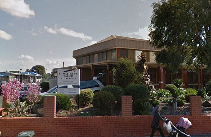 Indian Priest Stabbed Inside Melbourne Church