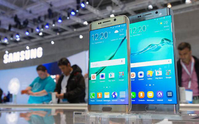 Push To Sell Offline Smartphone