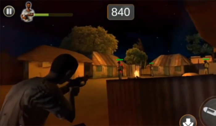 An Android Game With Bangladeshis Killing Pakistanis Is A Virtual Hit
