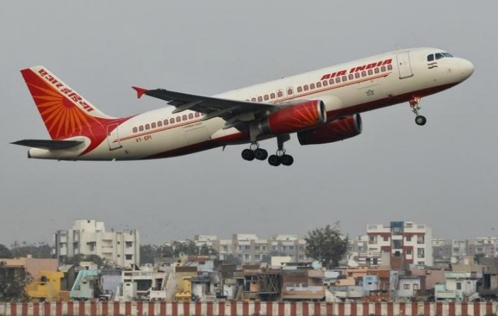 Air India gives us another reason to fly high this Women's Day! 6