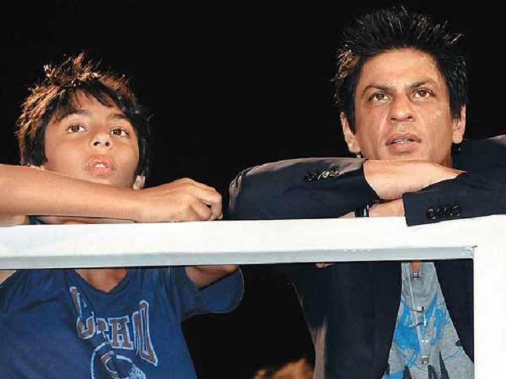 SRK Sryan