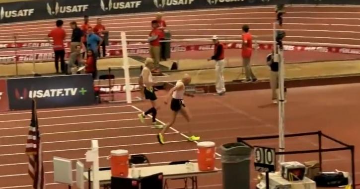 Rogers beats Hemphill in close finish