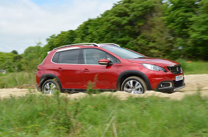 Peugeot india