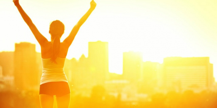 Working out in the morning helps lower BP during the day and improves sleep cycle