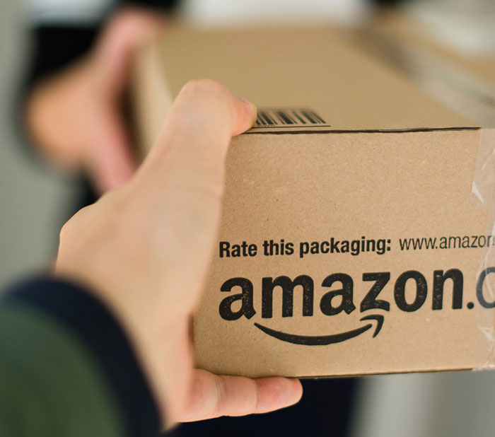 Woman cons Amazon of Rs 70 lakh