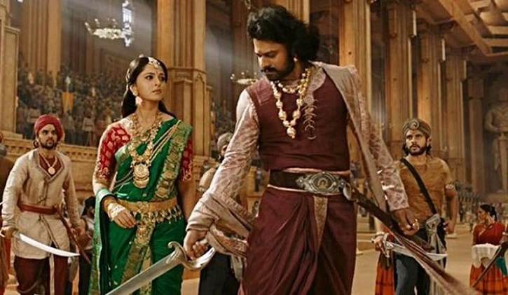 Baahubali 2 shatters 30 box office records becomes the first indian movie to reach 1000 crore - Indian movies box office records ...