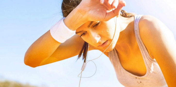 Your weight loss efforts are cardio-focused