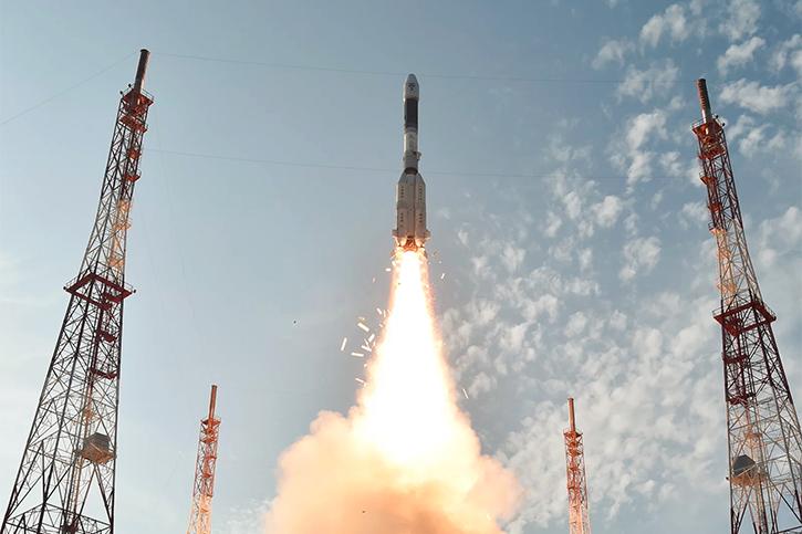 ISRO GSAT-9 South Asia Satellite