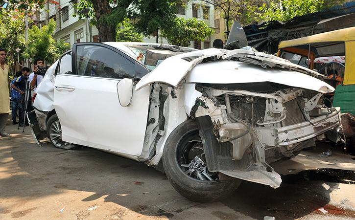 Najbezpečnejšie auto na svete: 16 rokov bez smrteľnej nehody!