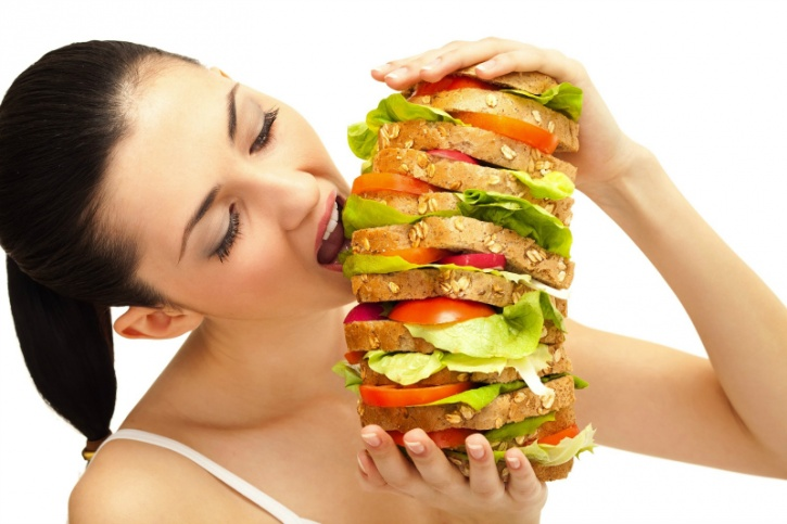 too much of a good thing can negatively impact your health or backfire by piling on more fat onto your body