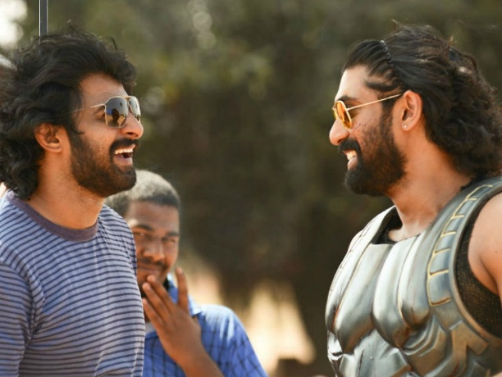 Prabhas To Tie The Knot After Baahubali 2: Prabhas Has The Most Humble Response To The Roaring