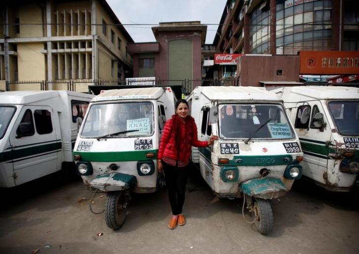 Januka Shrestha