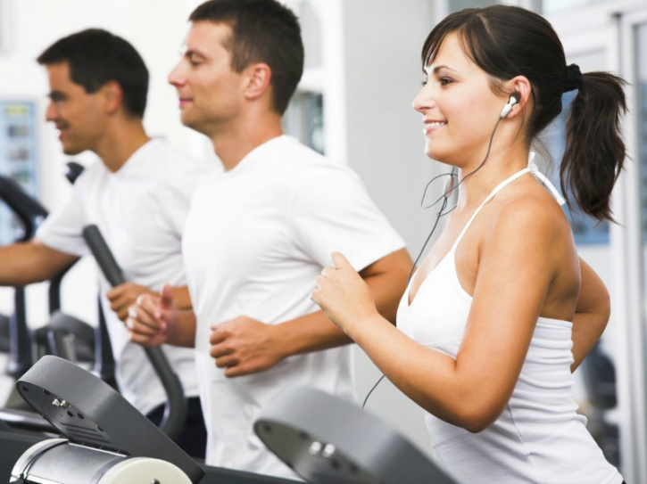 30-minutes of jogging per day five times a week for women and 40 minutes for men increases the length of telomeres in the body, thereby giving the person a nine-year biological advantage