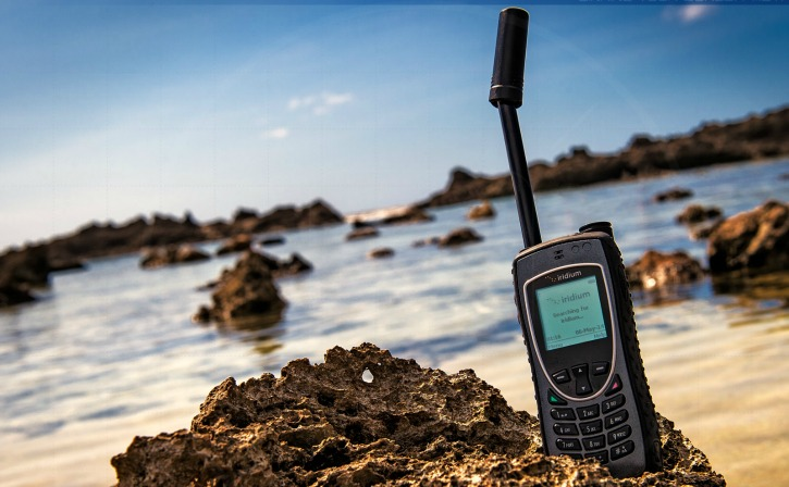 Image result for satellite phone service