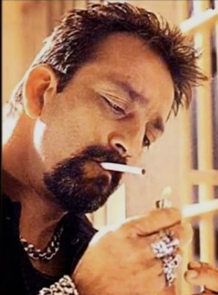After 15 Years Sanjay Dutt Is Back In His Badass Kaante