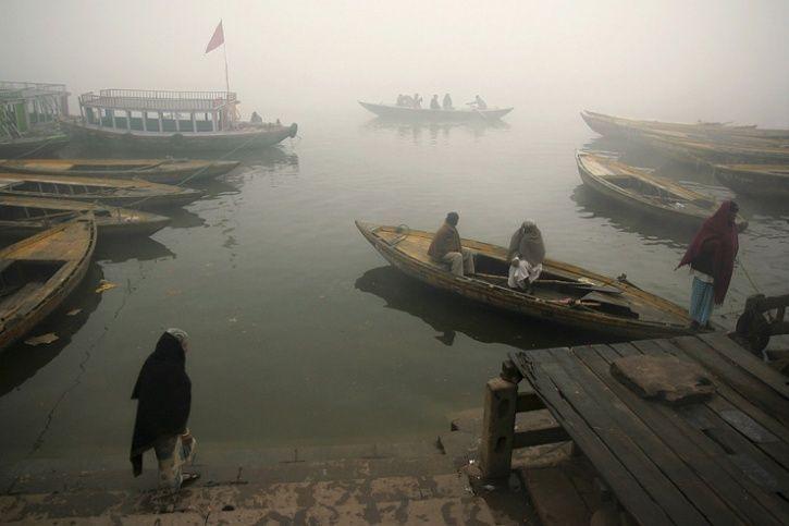 Kashi pollution